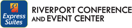 Riverport Conference and Event Center Retina Logo